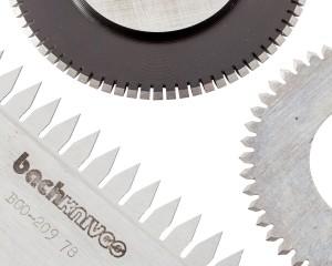 Perforating Knives